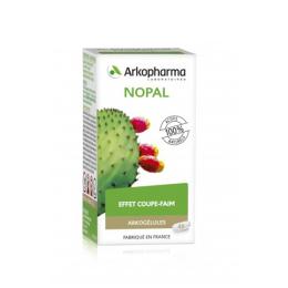Arkopharma Arkogélules Nopal - 45 gélules