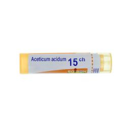 Boiron Aceticum acidum Tube 15CH - 4g