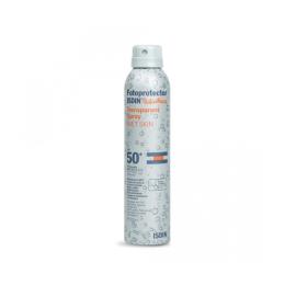 Isdin Fotoprotector Transparent spray spf50 - 50ml