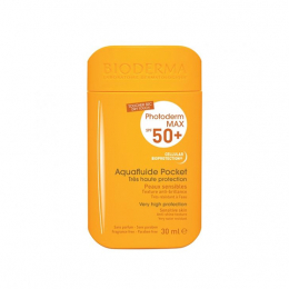 Bioderma Photoderm Max aquafluide format SPF 50+ - 30 ml