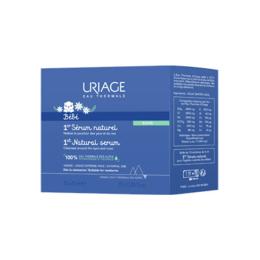 Uriage bébé 1er sérun naturel unidose - 15x5ml