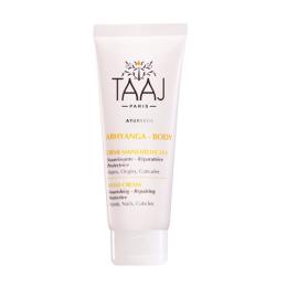 Taaj Abhyanga body crème mains délhicates - 75ml