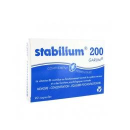 Yalacta Stabilium 200 - 90 comprimés