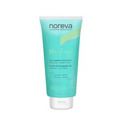 Noreva Matidiane Gel nettoyant gommant - 200 ml