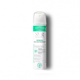 SVR Spiral Spray anti-transpirant - 75ml