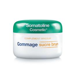 Somatoline Gommage Sucre brun - 350g