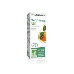 Arkopharma huile essentielle  mandarine BIO N°20 - 10ml