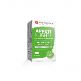 Forté Pharma Appeti light - 60 comprimés