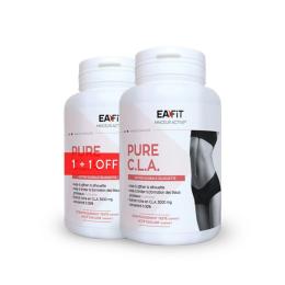 Eafit Pure C.L.A - 2x90 capsules