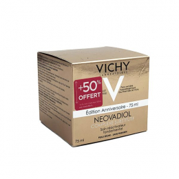 Neovadiol complexe substitutif - Soin réactivateur - 50ml +25ml OFFERT