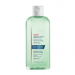 Ducray sabal shampooing - 200ml