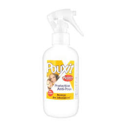 Pouxit Protect Spray Protection Anti-Poux - 200ml