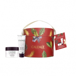 Caudalie Coffret cadeau corps gourmand soin duo gourmand cocooning