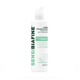 Biafine Sensibiafine Crème démaquillante hydratante Pro-tolérance - 400ml