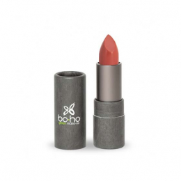 Boho Rouge à lèvres BIO glossy 304 Capucine