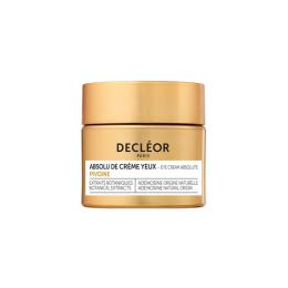 Decléor Absolu crème yeux pivoine - 15ml