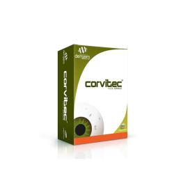 Dergam Corvitec  - 180 capsules