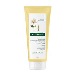 Klorane Baume après-shampooing à la cire de magnolia - 200ml