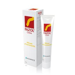 Alliance Fazol 2% Crème - 30g
