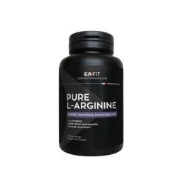 Pure L-Arginine acide aminé - 141g