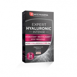 Forté Pharma Expert hyaluronic intense - 30 gélules