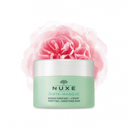 Nuxe Insta-masque purifiant + lissant  - 50 ml