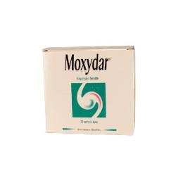 Moxydar - 30 sachets
