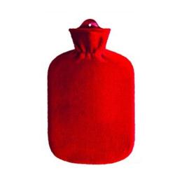 Sanger Bouillote Polaire 2L - Rouge