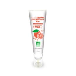 Nutrisanté Extraits de pépins de pamplemousse BIO - 30 ml