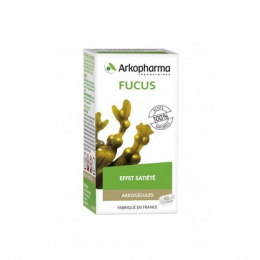 Arkopharma Arkogélules fucus effet satiété - 45 gélules