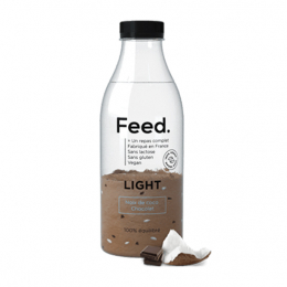 Feed Light Noix de coco Chocolat - 0,90g
