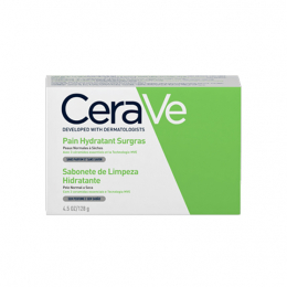 CeraVe Pain hydratant surgras - 128g
