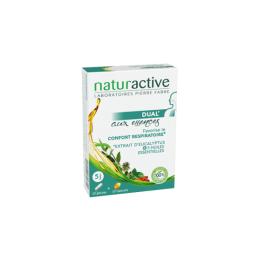 Naturactive Dual' Confort respiratoire - 5jours