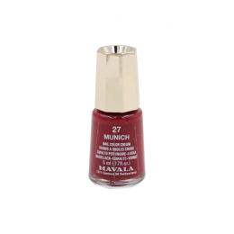 Mavala Mini color vernis à ongles crème 27 Munich – 5ml