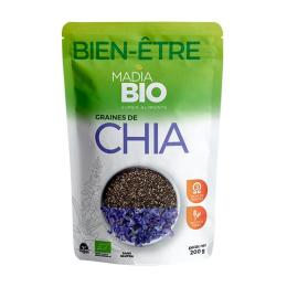 Madia BIO Graines de Chia - 200ml