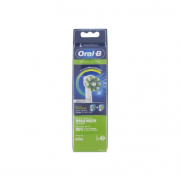 Oral B Brossettes Cross Action - x3