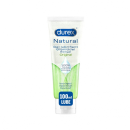 Durex Gel naturel - 100ml