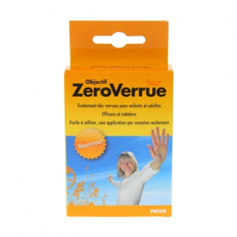 Objectif Zéroverrue 5ml
