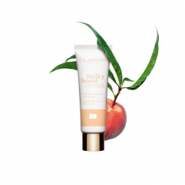 Clarins Milky Boost Cream Crème de lait teintée - Teinte 02 - 45ml