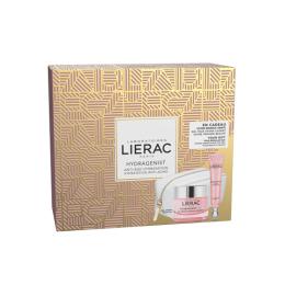 Lierac Coffret hydragenist gel-crème