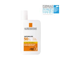 La Roche Posay Anthelios Shaka Fluide Invisible SPF 50+ sans parfum - 50ml