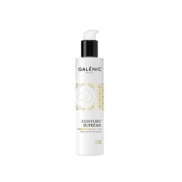 Galénic confort suprême crème lactée nutritive - 400ml