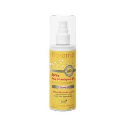 Florame Spray anti-moustiques BIO - 90ml