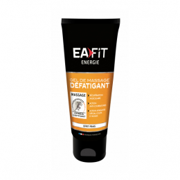 Eafit Gel de massage défatiguant - 75ml
