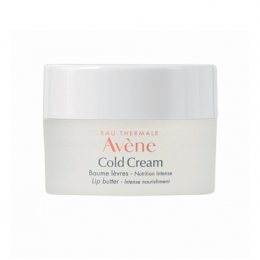 Cold cream baume lèvres en pot - 10ml