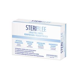 Densmore  Steriblef Lingettes - 14 lingettes