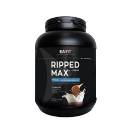 Ripped max caseine saveur chocolat - 750g