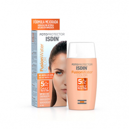 Isdin Fotoprotector Fusion water color SPF50 - 50ml