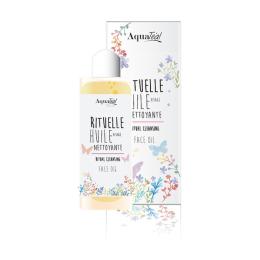 AquaTéal Rituelle huile nettoyante visage - 100ml