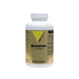 Vit'all+ Quercétine 350mg végétale - 120 gélules